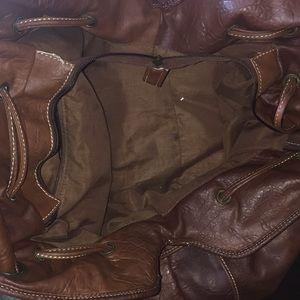 Bags - Big Brown Purse